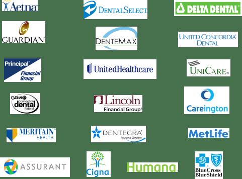 Insurance Plans Logo's
