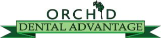 Orchid Dental Advatage Logo