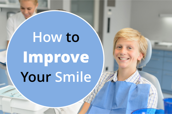 How to Improve Your Smile