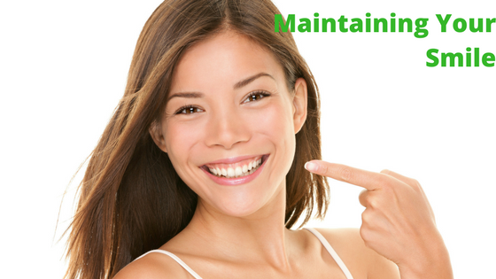 Maintaining-Your-Smile
